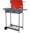 STOCK BARBECUES SANDRI