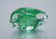 Scultura MARCOLIN ART CRYSTAL FISH arte vintage