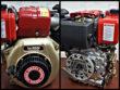 MOTORE DIESEL ENGINE 3,4 HP ALBERO CONICO